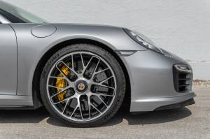 Cars For Sale - 2015 Porsche 911 Turbo S AWD 2dr Coupe - Image 49