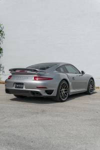 Cars For Sale - 2015 Porsche 911 Turbo S AWD 2dr Coupe - Image 59