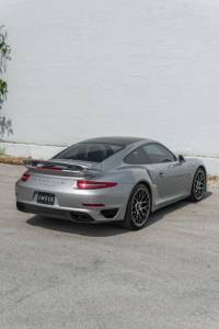 Cars For Sale - 2015 Porsche 911 Turbo S AWD 2dr Coupe - Image 58