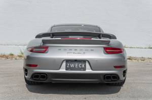 Cars For Sale - 2015 Porsche 911 Turbo S AWD 2dr Coupe - Image 53