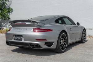 Cars For Sale - 2015 Porsche 911 Turbo S AWD 2dr Coupe - Image 57