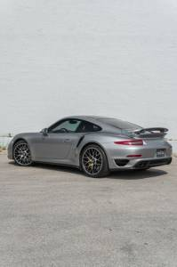 Cars For Sale - 2015 Porsche 911 Turbo S AWD 2dr Coupe - Image 63