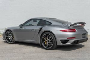 Cars For Sale - 2015 Porsche 911 Turbo S AWD 2dr Coupe - Image 61