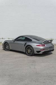 Cars For Sale - 2015 Porsche 911 Turbo S AWD 2dr Coupe - Image 62