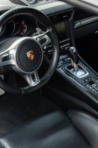 Cars For Sale - 2015 Porsche 911 Turbo S AWD 2dr Coupe - Image 93