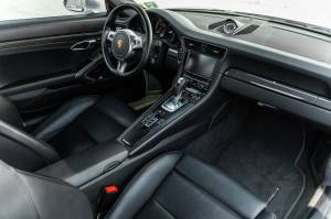 Cars For Sale - 2015 Porsche 911 Turbo S AWD 2dr Coupe - Image 98