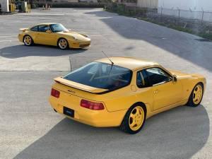 Cars For Sale - 1993 Porsche 968 Clubsport - Image 40