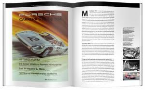 Porsche Carrera Racing Engine - 1:3 Scale Model Kit - Image 14