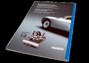 Porsche Carrera Racing Engine - 1:3 Scale Model Kit - Image 12