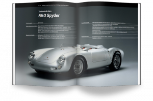 Porsche Carrera Racing Engine - 1:3 Scale Model Kit - Image 11