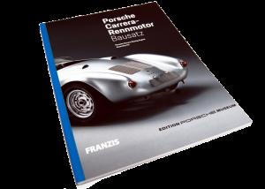 Porsche Carrera Racing Engine - 1:3 Scale Model Kit - Image 9