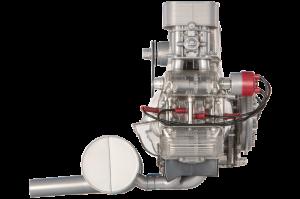 Porsche Carrera Racing Engine - 1:3 Scale Model Kit - Image 7