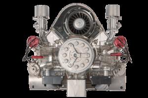 Porsche Carrera Racing Engine - 1:3 Scale Model Kit - Image 8
