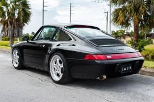 Cars For Sale - 1996 Porsche 911 Carrera 2dr Coupe - Image 1