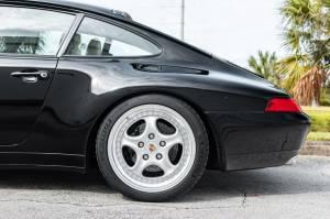 Cars For Sale - 1996 Porsche 911 Carrera 2dr Coupe - Image 7
