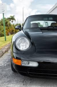 Cars For Sale - 1996 Porsche 911 Carrera 2dr Coupe - Image 14