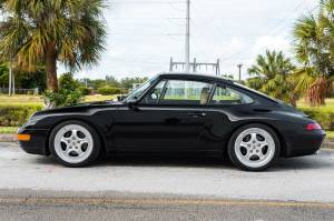 Cars For Sale - 1996 Porsche 911 Carrera 2dr Coupe - Image 3