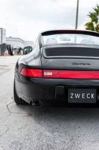 Cars For Sale - 1996 Porsche 911 Carrera 2dr Coupe - Image 23