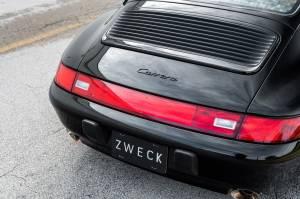 Cars For Sale - 1996 Porsche 911 Carrera 2dr Coupe - Image 25