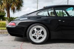 Cars For Sale - 1996 Porsche 911 Carrera 2dr Coupe - Image 34