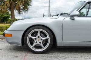 Cars For Sale - 1995 Porsche 911 Carrera 2dr Coupe - Image 5