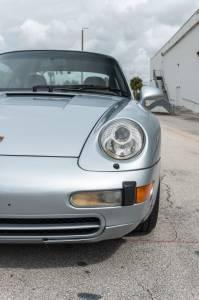 Cars For Sale - 1995 Porsche 911 Carrera 2dr Coupe - Image 15
