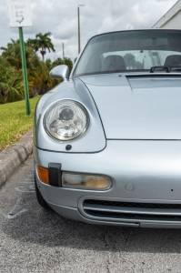 Cars For Sale - 1995 Porsche 911 Carrera 2dr Coupe - Image 14