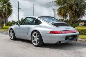 Cars For Sale - 1995 Porsche 911 Carrera 2dr Coupe - Image 1