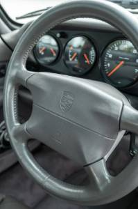 Cars For Sale - 1995 Porsche 911 Carrera 2dr Coupe - Image 12