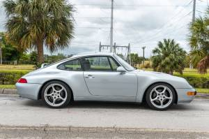 Cars For Sale - 1995 Porsche 911 Carrera 2dr Coupe - Image 23