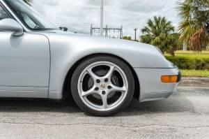 Cars For Sale - 1995 Porsche 911 Carrera 2dr Coupe - Image 26