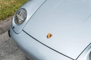 Cars For Sale - 1995 Porsche 911 Carrera 2dr Coupe - Image 13