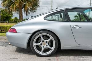 Cars For Sale - 1995 Porsche 911 Carrera 2dr Coupe - Image 25