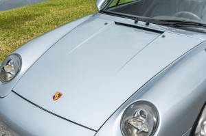 Cars For Sale - 1995 Porsche 911 Carrera 2dr Coupe - Image 17