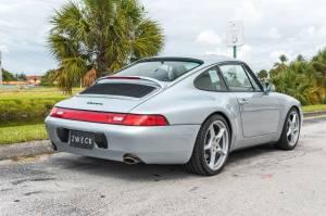 Cars For Sale - 1995 Porsche 911 Carrera 2dr Coupe - Image 24