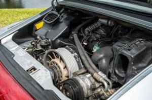 Cars For Sale - 1995 Porsche 911 Carrera 2dr Coupe - Image 34