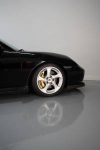 Cars For Sale - 2003 Porsche 911 GT2 2dr Turbo Coupe - Image 5