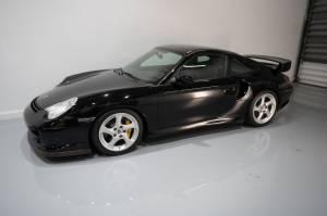 Cars For Sale - 2003 Porsche 911 GT2 2dr Turbo Coupe - Image 20