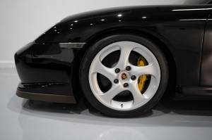 Cars For Sale - 2003 Porsche 911 GT2 2dr Turbo Coupe - Image 23