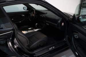 Cars For Sale - 2003 Porsche 911 GT2 2dr Turbo Coupe - Image 61