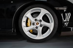 Cars For Sale - 2003 Porsche 911 GT2 2dr Turbo Coupe - Image 56
