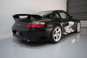 Cars For Sale - 2003 Porsche 911 GT2 2dr Turbo Coupe - Image 70