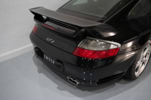 Cars For Sale - 2003 Porsche 911 GT2 2dr Turbo Coupe - Image 68