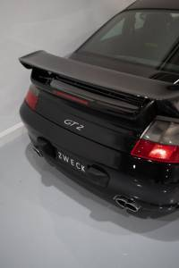 Cars For Sale - 2003 Porsche 911 GT2 2dr Turbo Coupe - Image 71