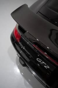Cars For Sale - 2003 Porsche 911 GT2 2dr Turbo Coupe - Image 85