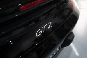Cars For Sale - 2003 Porsche 911 GT2 2dr Turbo Coupe - Image 82