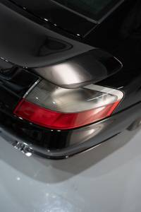 Cars For Sale - 2003 Porsche 911 GT2 2dr Turbo Coupe - Image 84