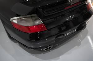 Cars For Sale - 2003 Porsche 911 GT2 2dr Turbo Coupe - Image 81
