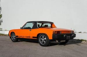 Cars For Sale - 1976 Porsche 914 - Image 3