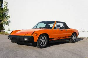 Cars For Sale - 1976 Porsche 914 - Image 17